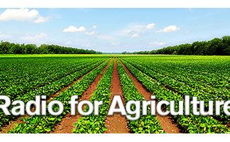 Agricutural Radio