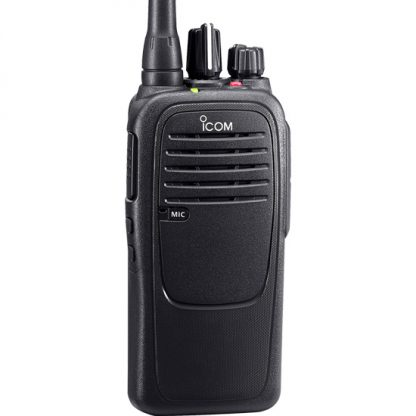 Icom IC-F1000 VHF Professional & Commercial Series 5 Watts Hand Set LAMPRO Barnsley