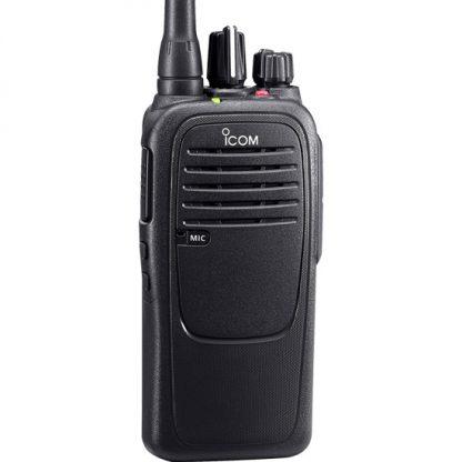Icom IC-F1000 VHF Professional & Commercial Series 5 Watts Hand Set LAMPRO Barnsley