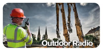 Outdoor Radios