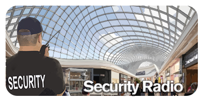 Security Radios