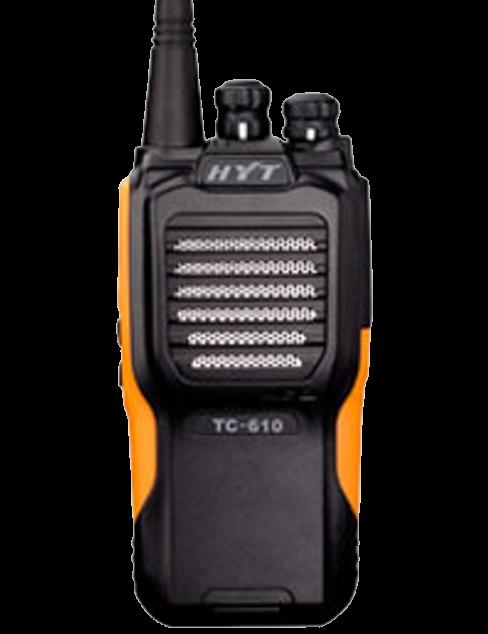 Hytera TC-610 lampro barnsley