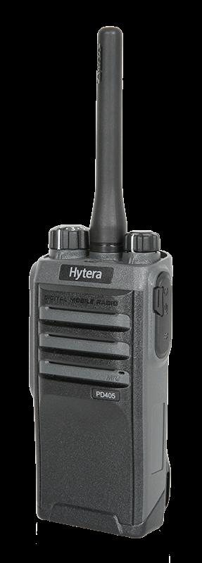 hytera pd-405-VHF or UHF